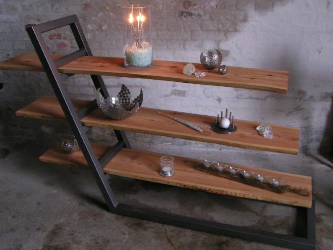 regalsysteme f r haus wohnung und b ro. Black Bedroom Furniture Sets. Home Design Ideas